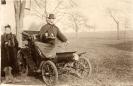Alken, erstes Auto, Züllinghoven