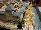 Arbeit am Dorfmodell, 28.1.2011