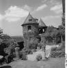 Burg Thurant, Hof