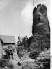 Burg Thurant, Trierer Turm 1964