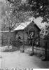 Alken, Burg Thurant, Gartenhaus