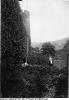 Alken, Burg Thurant, Trennmauer